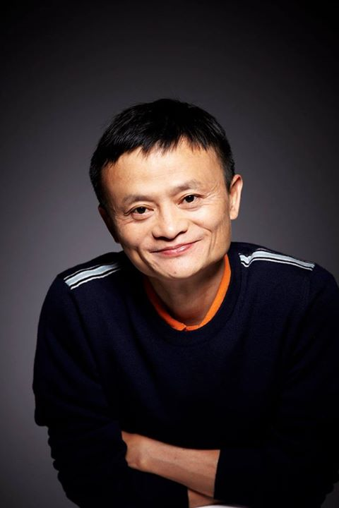 馬雲與青年有約 